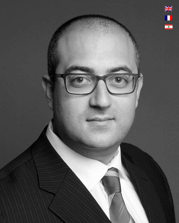 Bretton Woods Law - Ayman Daher